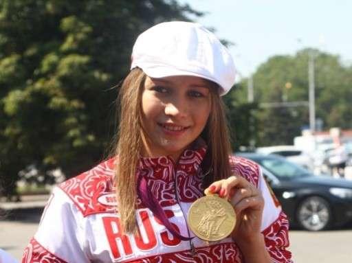 Russian Olympian gymnasts to retire — Gymnastics Fantastic Shop